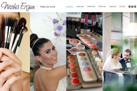 Neziha Ergun - Makeup Studio